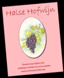 hofwijn