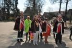 2015 - Carnaval Halle Scholen - 02